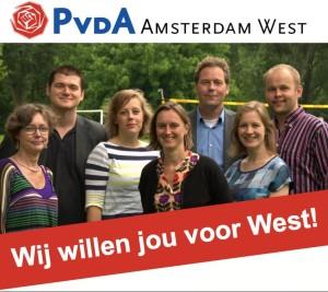 Orhan PvdA wij willen jou voor West